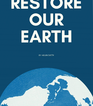 Earth Day 2021: Restore Our Planet