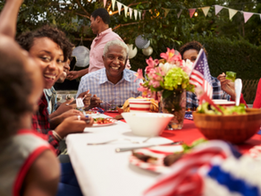 7 Ways To Celebrate The 4th Of July