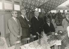 21 augustus 1977 | Commissie van goede diensten