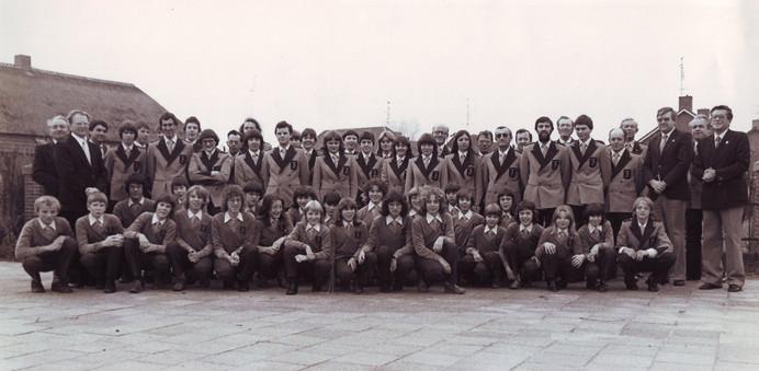 1979 | Grote successen voor harmonie 'St. Jan'