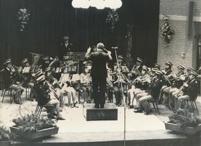 2 november 1974 | Concours te Someren