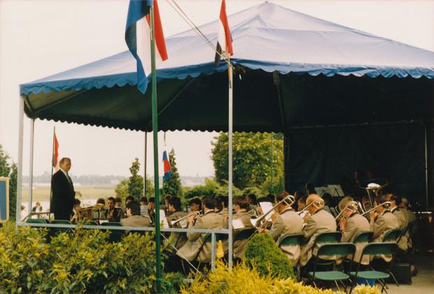 10 juni 1984 | Aspergefeesten te Broekhuizen