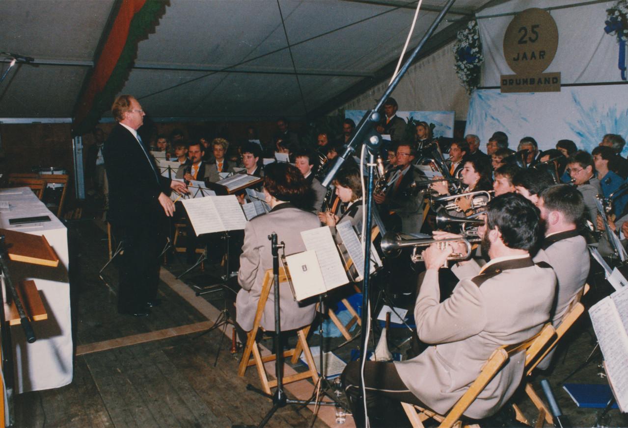 11 oktober 1987 | 75 jaar 'St. Jan'