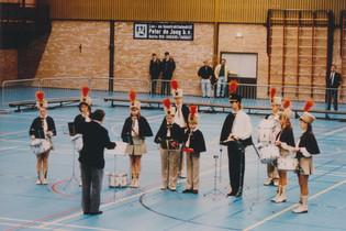 20 oktober 1991 | Concours te Goirle
