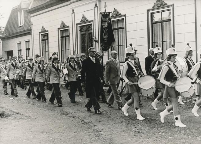21 augustus 1977 | 65 jaar 'St. Jan'
