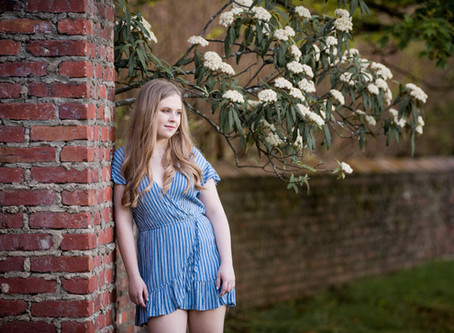 What to expect at your senior photo session!