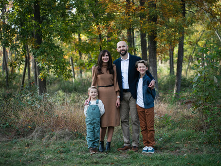 What to wear for your family session. Northern, Va family photographer