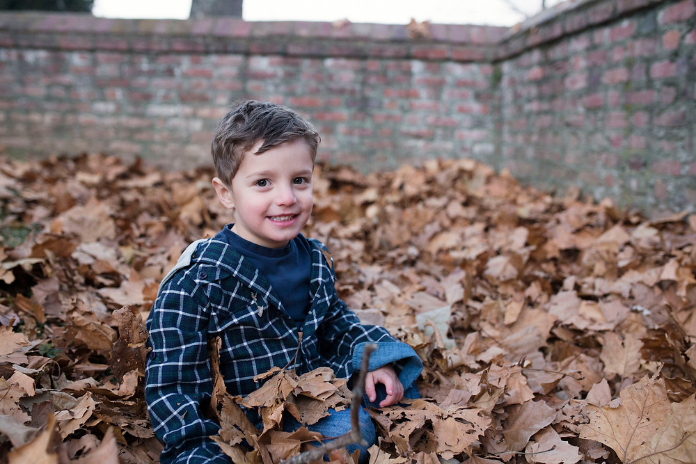 Family Fall Sessions by Natalie Whitehead
