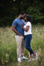 Engagement Photos, Ashburn, Va
