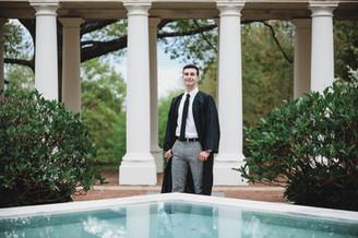 Senior Photography, Ashburn, Va