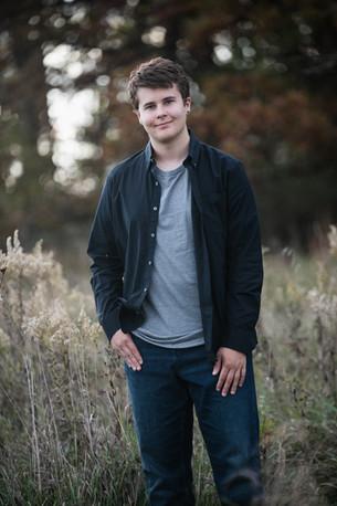 Senior photos, Ashburn, Va