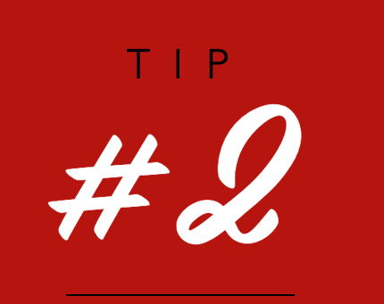 Tip #2: Explaining COVID-19 to Children