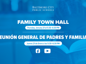 Family Town Hall