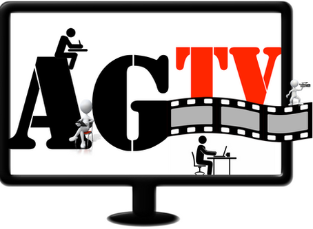 AGTV... in text?