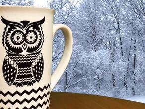 Hot chocolate: the new study juice?