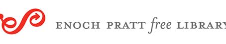 Enoch Pratt Updates: December 2020
