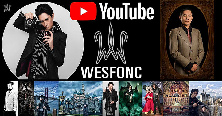 wesfonc videos youtube