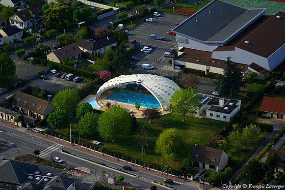 Club natation porcheville piscine la piscine for Piscine club piscine