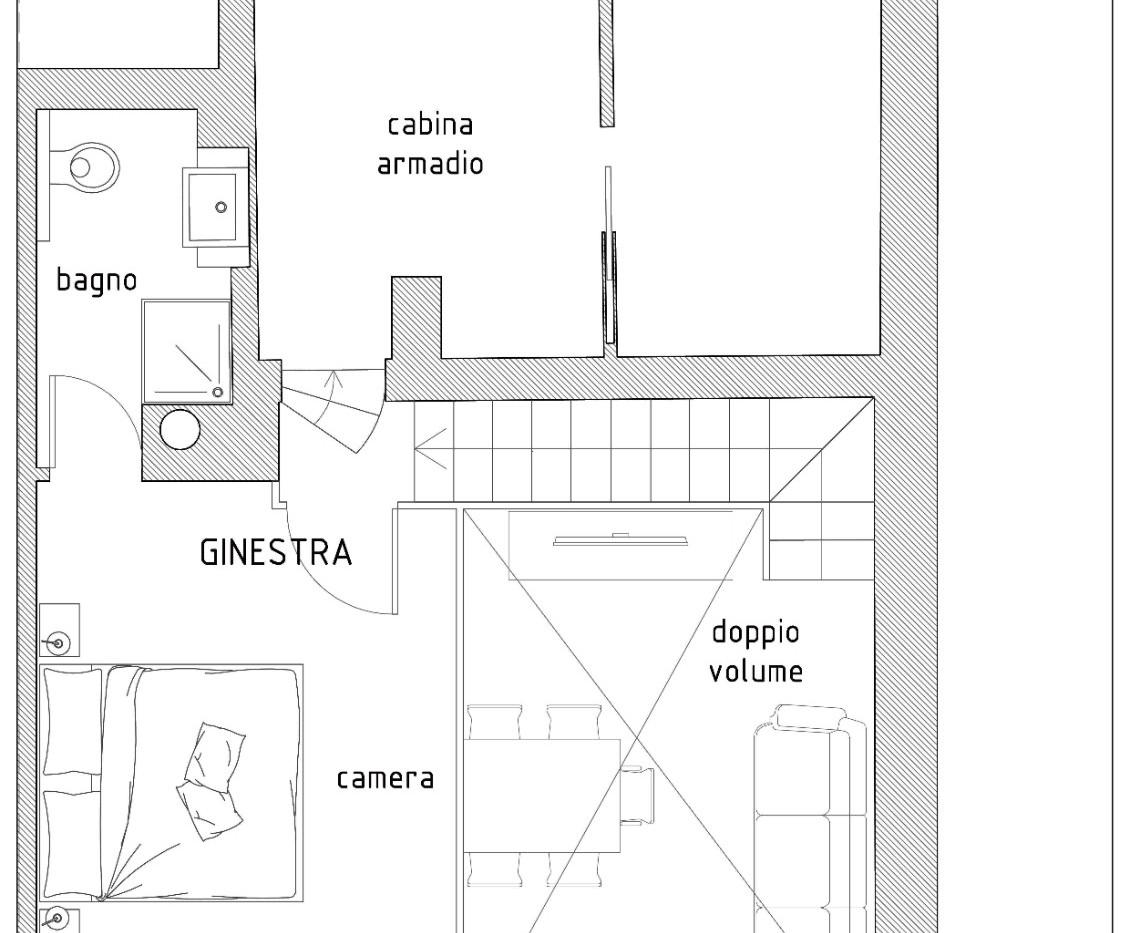 Appartamento Ginestra