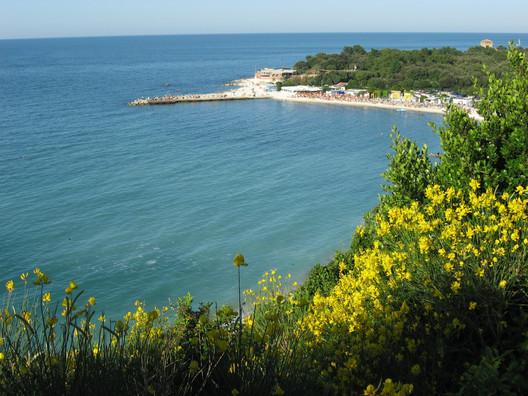 Baia di Portonovo