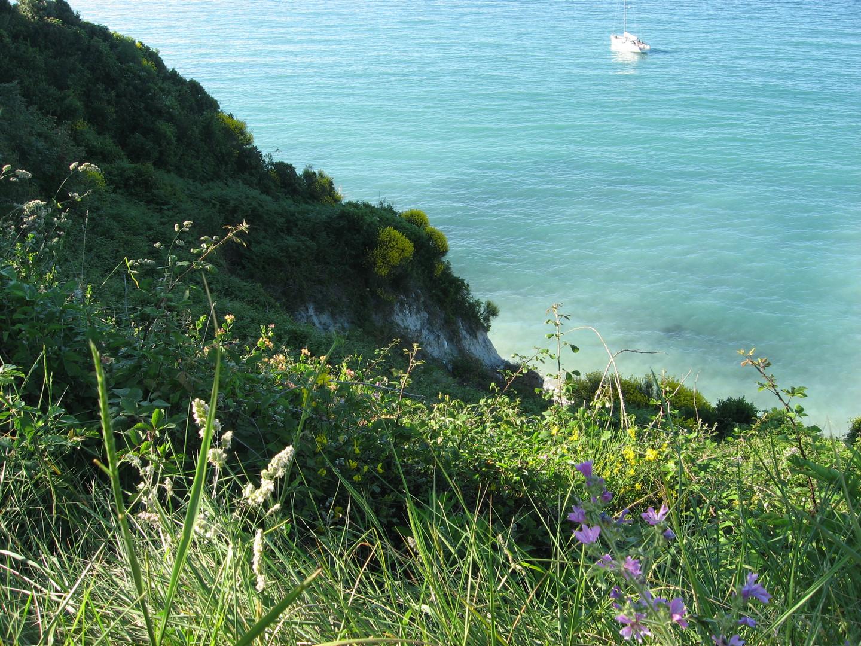 Wonderful beaches on the Conero Riviera