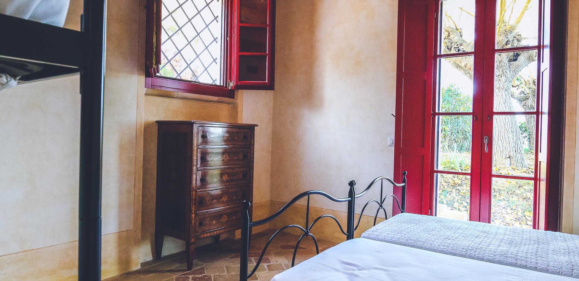 Appartamento Gelso