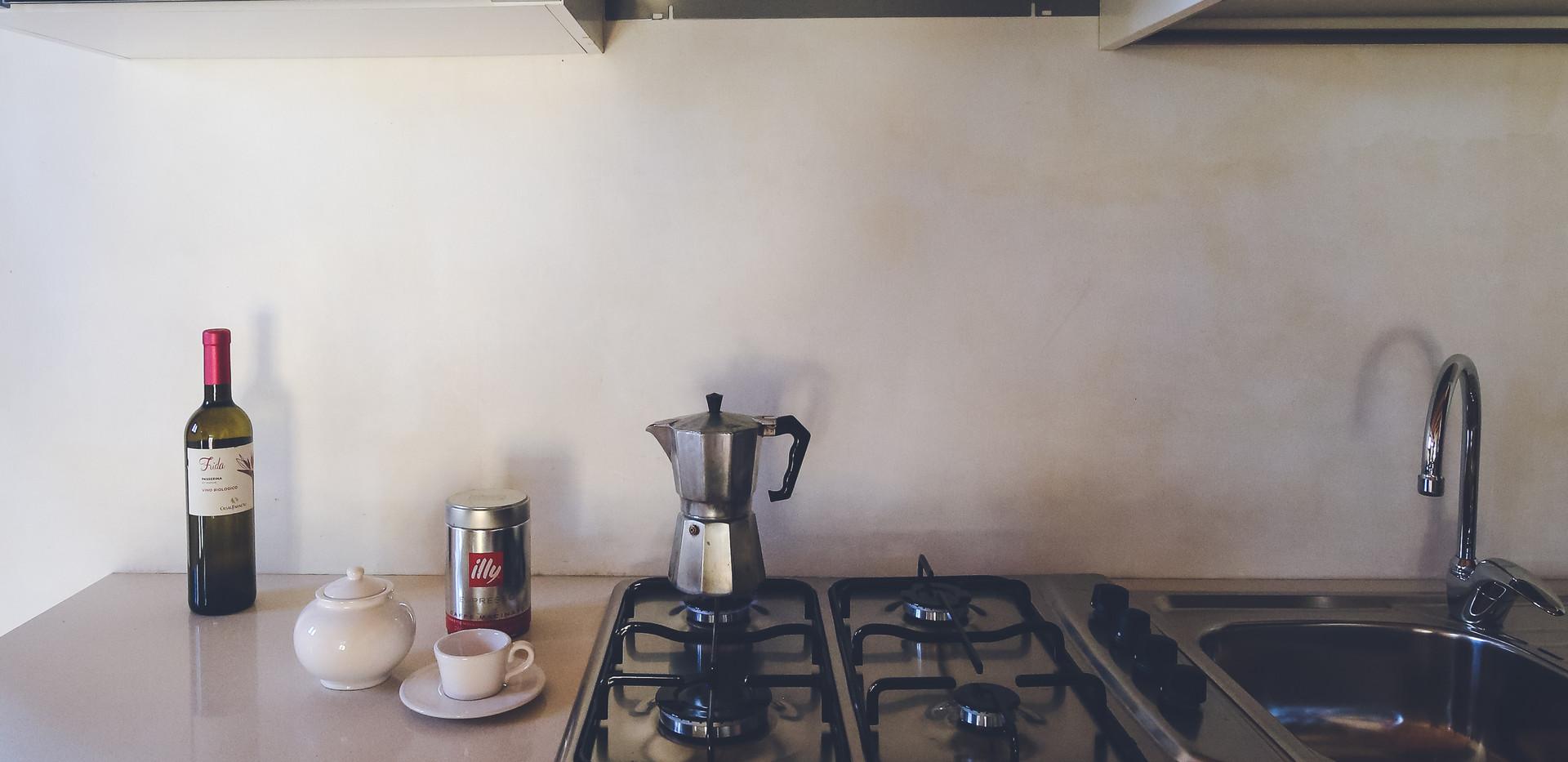 Appartamento Gelsomino