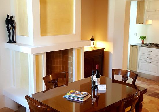 Apartment Ginestra