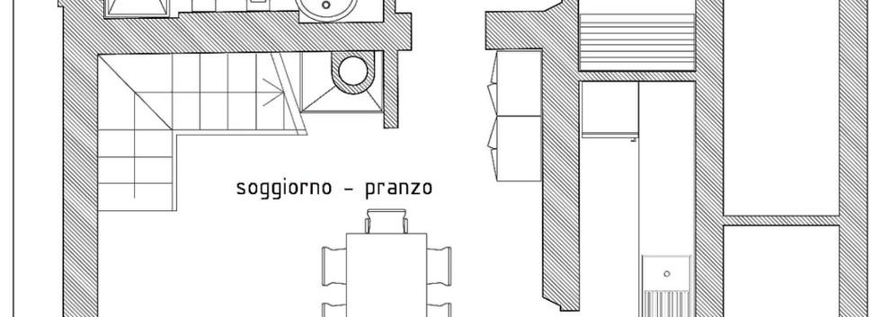 Apartment Melograno
