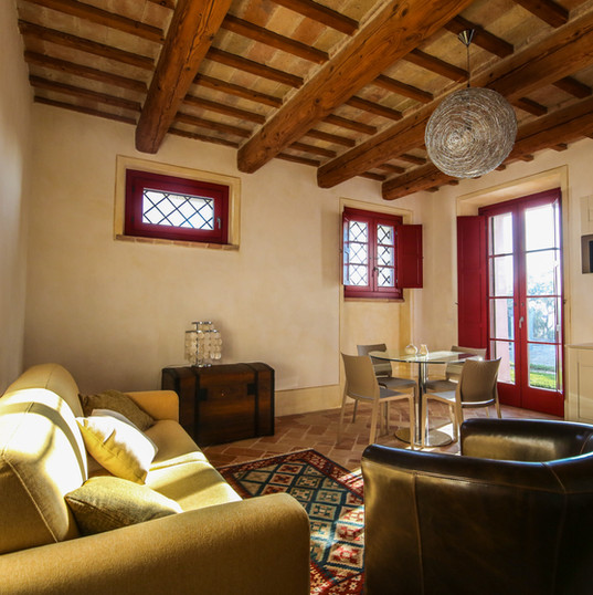 Apartment Gelsomino