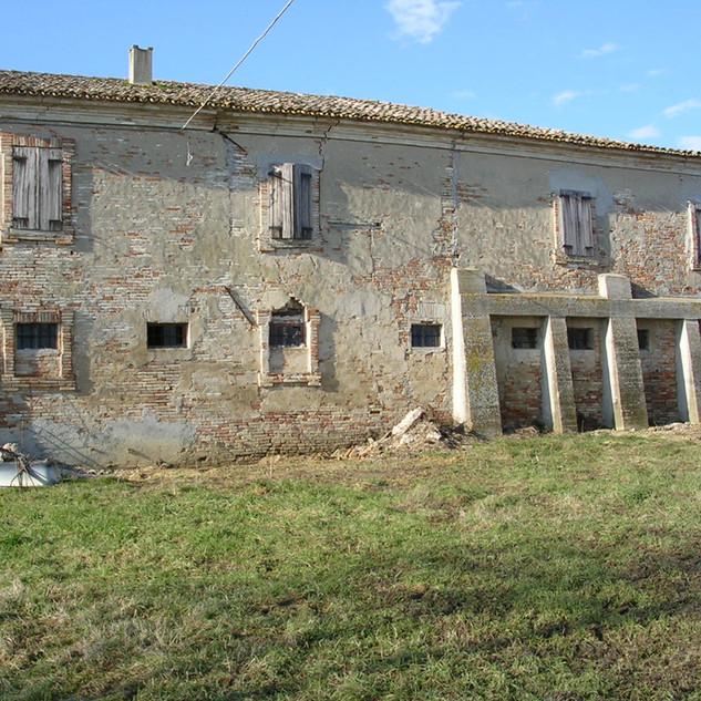 Villa Montefiore in 2004