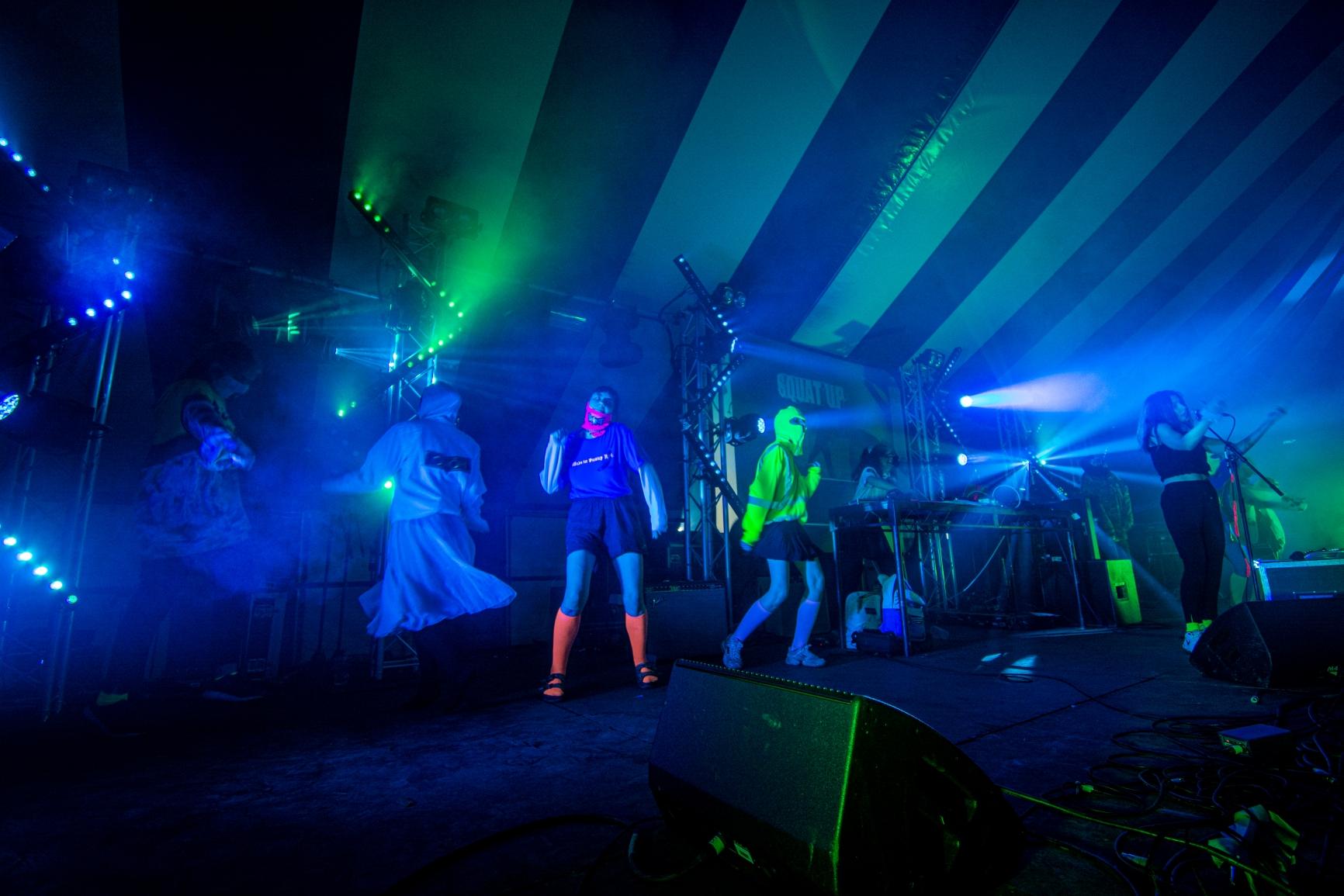T&B Events Ltd