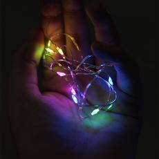קרן-אור המר