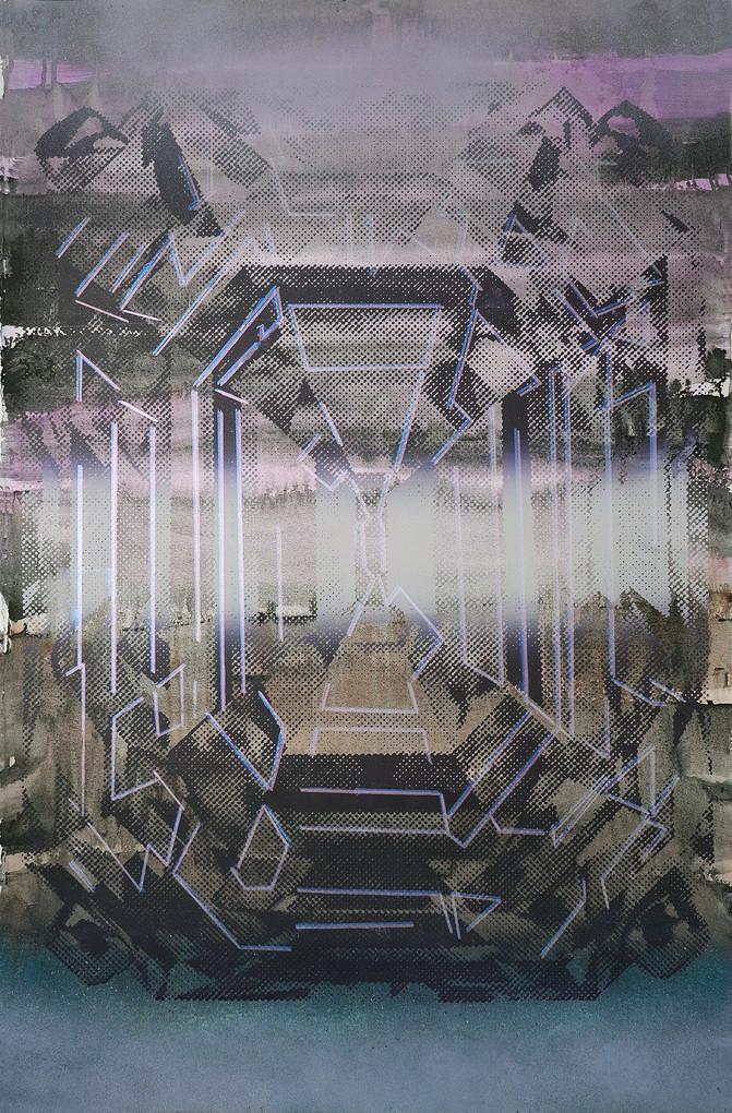 Untitled 1, GEM Series