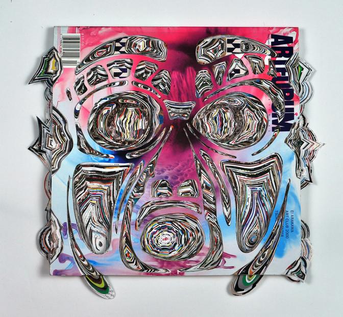 Sub Rosa, Artforum Mask 52