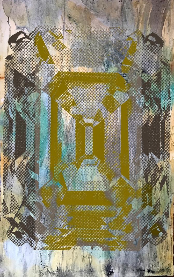 Untitled 5, GEM Series