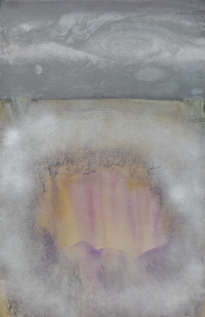 Untitled 12 (Solaris), Approach Series