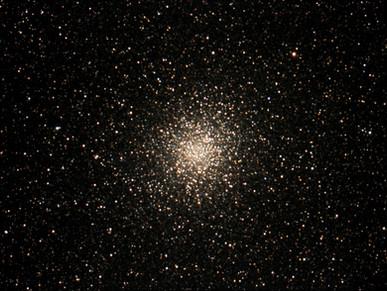 Globular Cluster M22