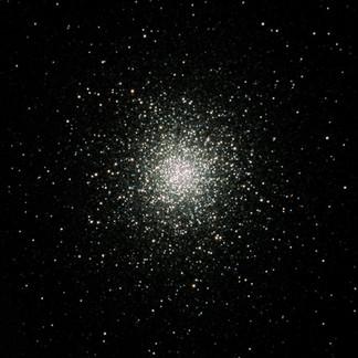 Globular Cluster M13 in Hercules