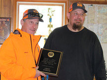 Jeff Porco Sportsman of the Year