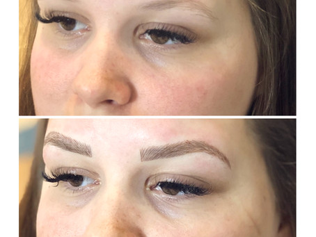 How To Find Your Perfect Brow Shape