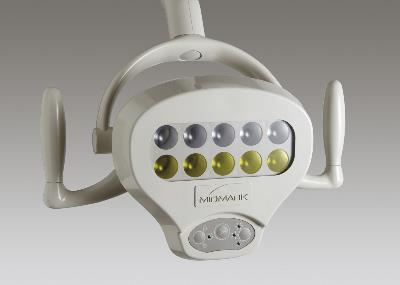 LED LR Operating Light