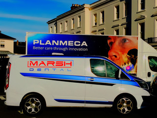 Marsh Dental visit with PlanDemo