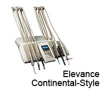 Elevance delivery Continental System