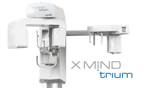 Acteon Trium CBCT offer marsh dental