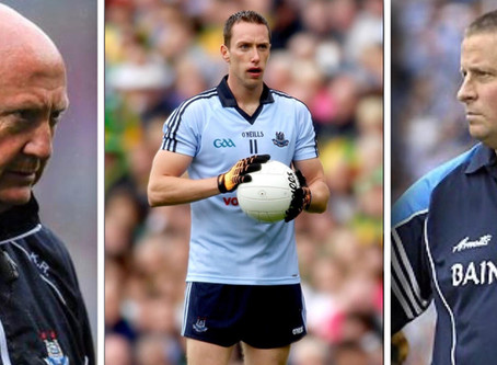 Best Dublin Club XV 2000 - 2020