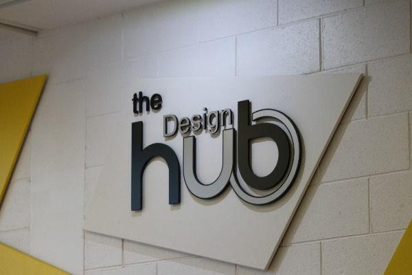 College Design Hub