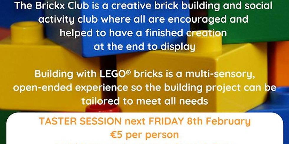 Brickx Club