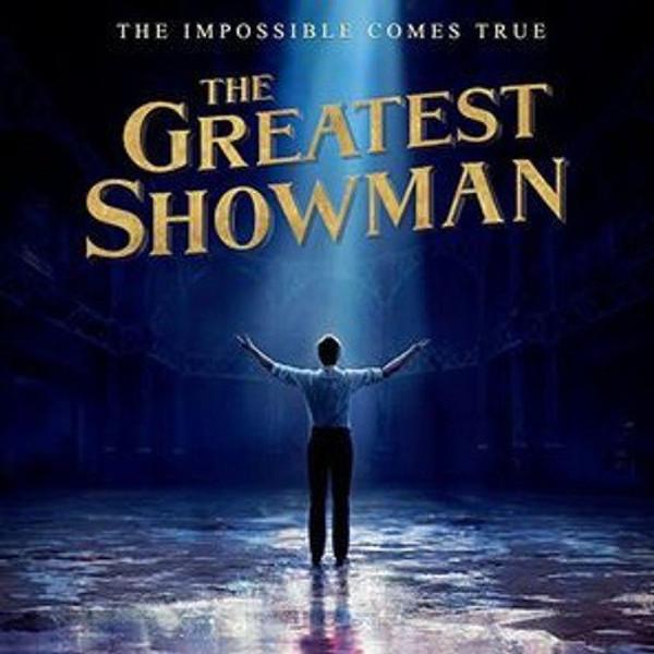 The Greatest Showman Themed Dance Activity