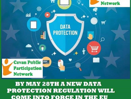 Data Protection Training for Community Groups